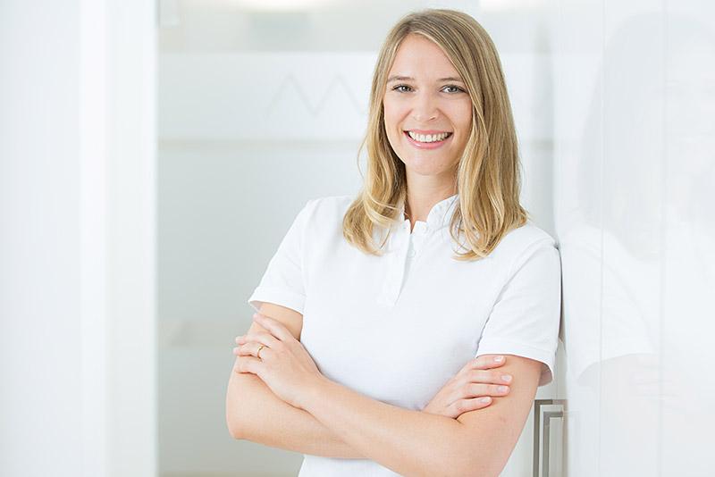 Mundwerk Zahnarztpraxis Carla Albersmeier